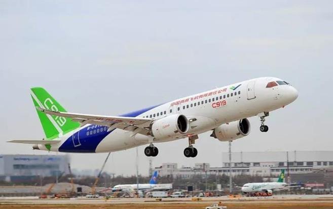连州航空产业园将以飞机制造为核心