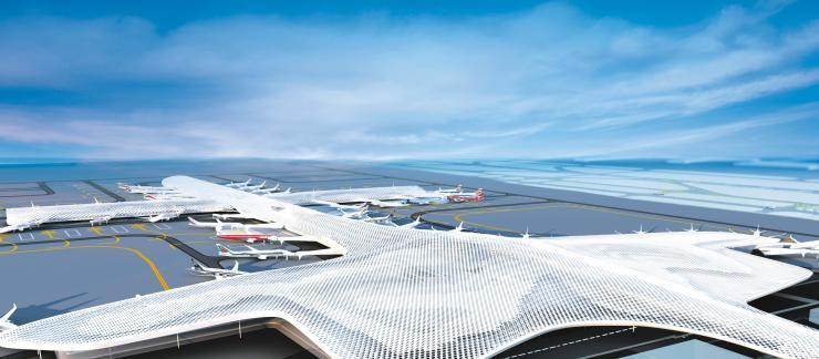 到2020年,山东每个设区市拥有1个以上运输或通用机场