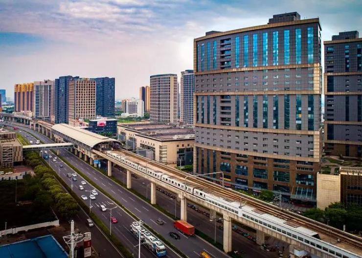 从长三角一体化上升国家战略看花桥的楼市的潜力还有多大?