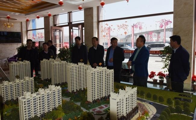 天水清水永清镇中心敬老院、全民健身公园等重点项目建设顺利