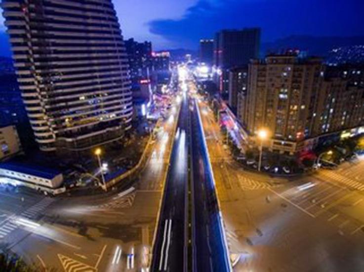 桥东区域价值陡增 4年出让近2500亩土地 揽金41亿