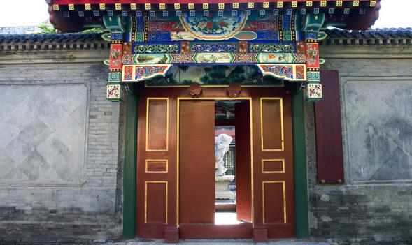 社稷坛5住户全迁出 太庙年底前也将完成腾退