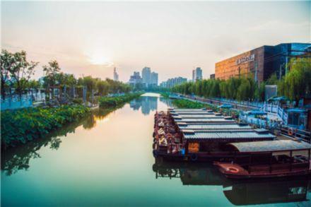 许昌要再增1个省级森林城市、1个森林特色小镇