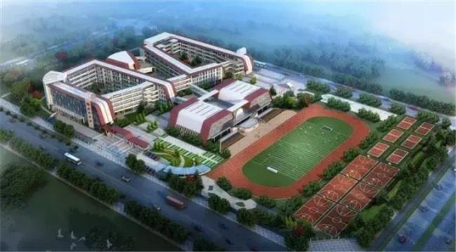 九龙湖这2所学校将投入使用 周边楼盘房价曝光