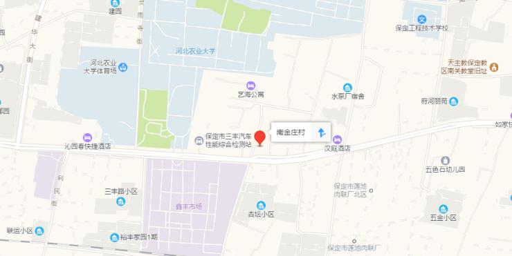 征地丨10.9西马池、乌马庄等村征地66亩 含住宅商服用地