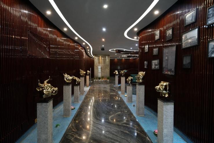 《【摩登3娱乐网页登陆】雅泰酒店家具品牌十大硬实力》