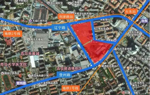 晚读:青岛市北再添大型综合体 城阳今年将新建4所学校