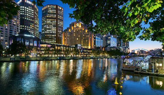 连续7年评为全球宜居第一位,澳洲墨尔本究竟哪里令人心动?