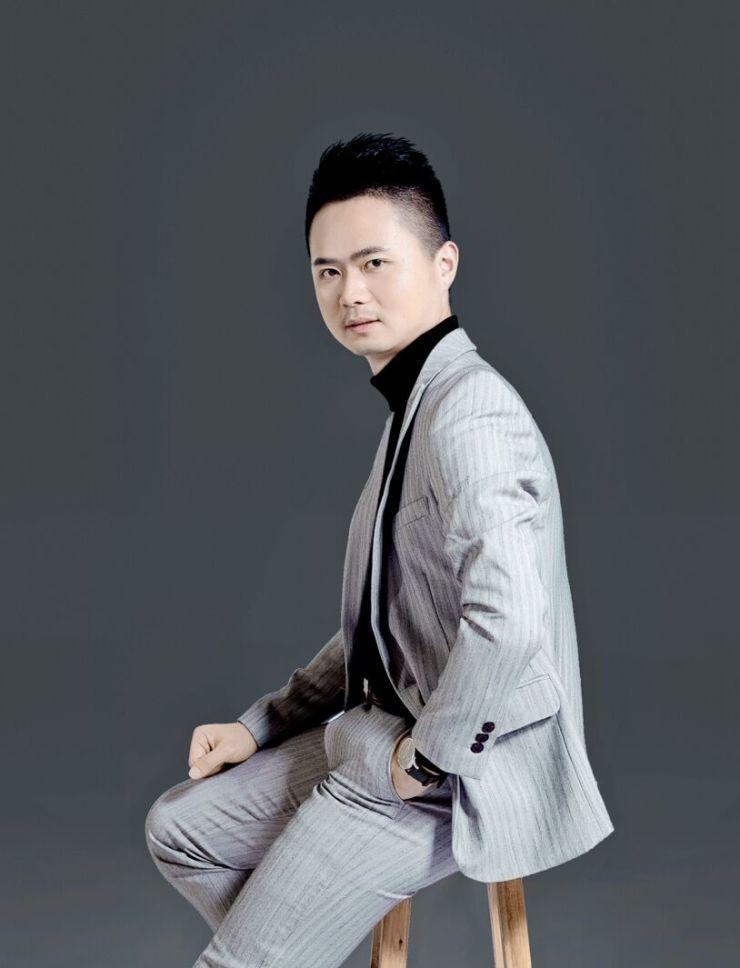 江文元:艺术史生活的升华,设计是艺术的呈现