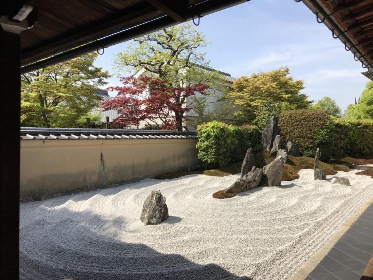 寻禅京都,日本的寺院建筑文化