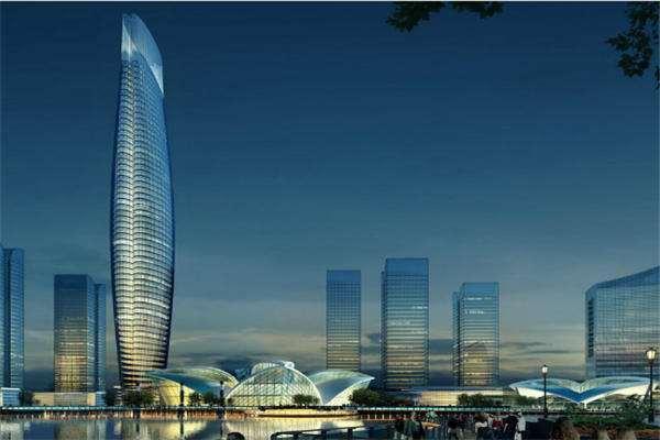 开启财富新机遇 投资首选时代尚城