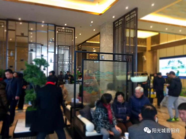 晋见中国院|山居生活美学馆暨园林示范区今日盛大开放