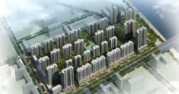秦皇岛装配式建筑将普及 2025年占新建建筑面积60%以上