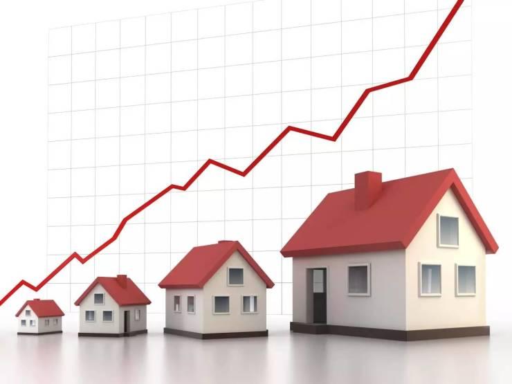 10年后,你知道中国房价最贵的城市是哪些么?