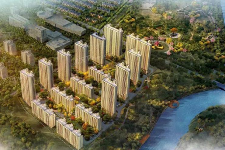 绿地象屿苏河公园最新房价是多少