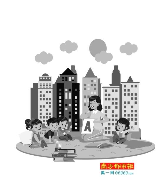 2018年佛山立法聚焦:超万人新建小区或配建小学