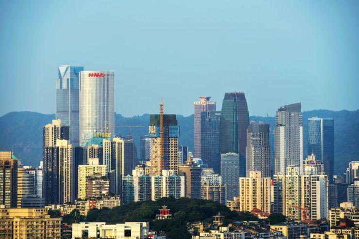 人口流入城市_郑州人口流入全国前列!开盘去化均超9成!城市复苏步伐加快!