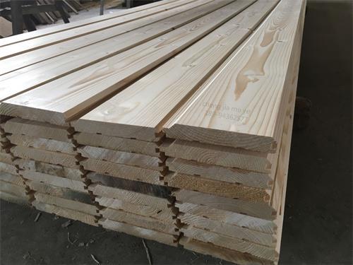 松木外墙挂板又火了!松木外墙挂板究竟有什么规格与优势!