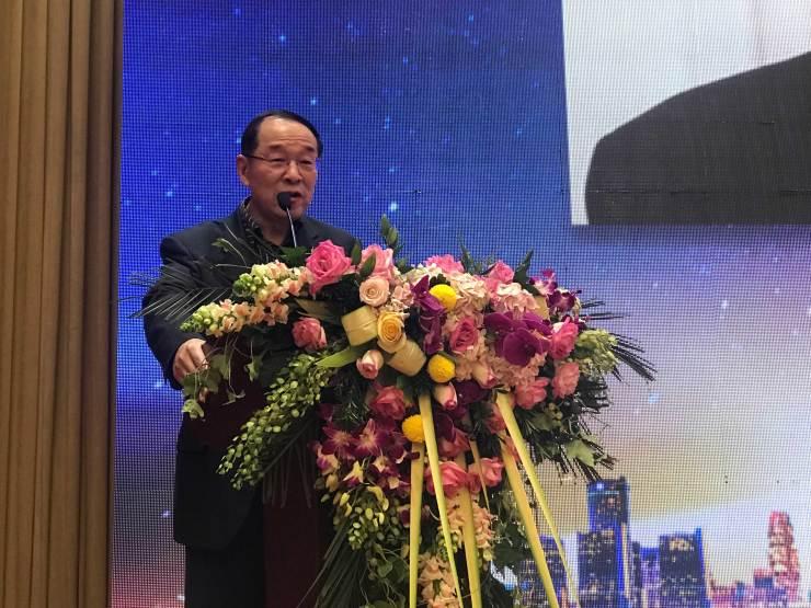 刘志峰:应对机遇挑战 以供给侧改革助力美好生活