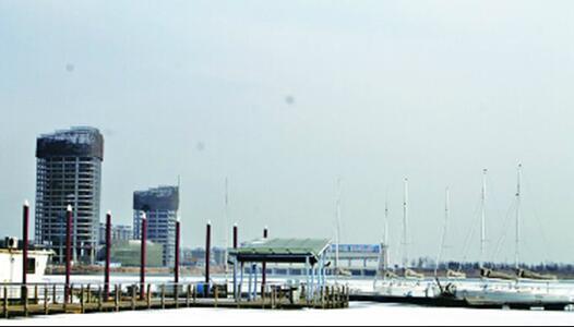 晚读:大沽河打造少海国际化帆船小镇 城阳有轨电车将建7条线路