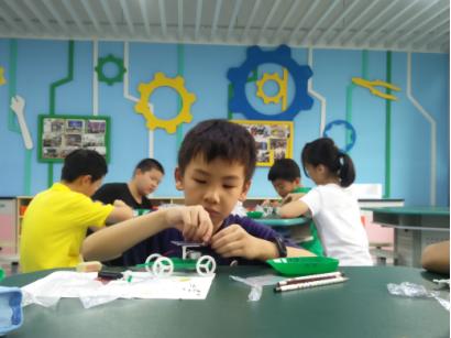 绿色建筑进校园,宁波市住建委培养合格绿色接班人