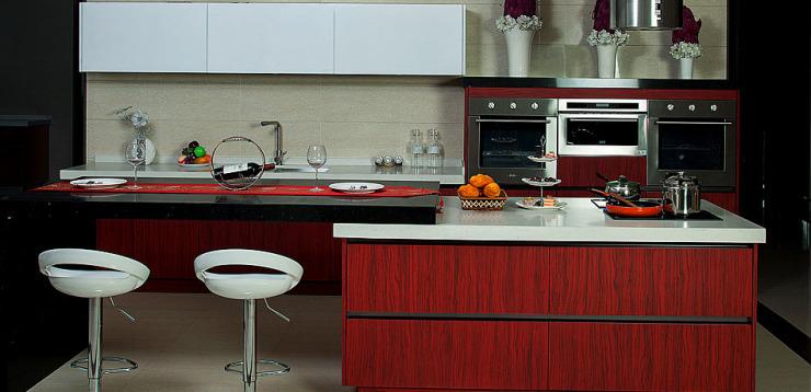 世纪难题!厨房橱柜该不该用不锈钢?