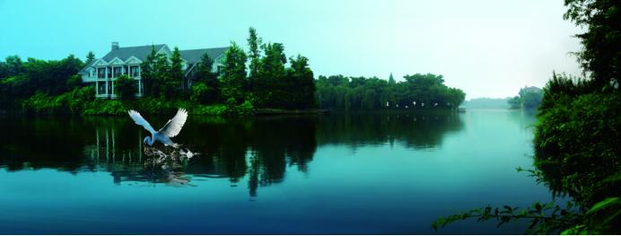 龙湖·天宸原著|精工匠心造墅,兑现人们对美好生活的向往