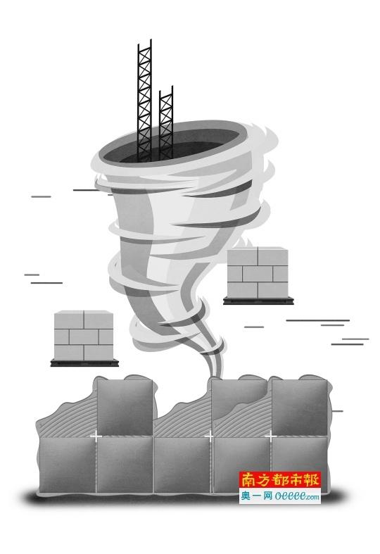 """台风来袭!哪种房子更防风防水? 专家解读佛山建筑""""防御""""系统"""