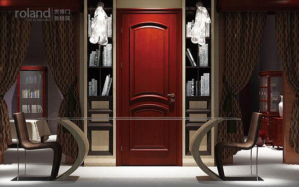 带您一起了解烤漆门和免漆门的区别