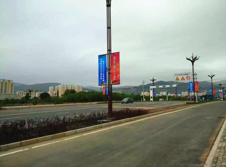 榆中高中招生录取有变  朝阳学校已建成2018年秋季开学招生