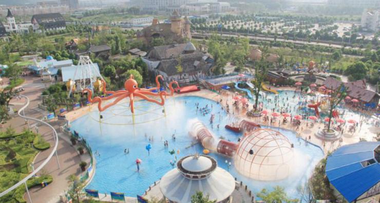 早读:体育小镇落户即墨 青岛发布藏马山度假区先行启动区新规划
