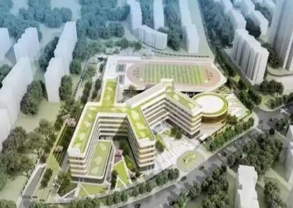 晚读:市北399套人才公寓启动配售 君峰路中学建设项目开建
