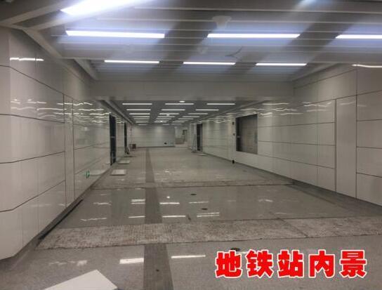 10月28日江南万达广场LOFT样板间即将开放
