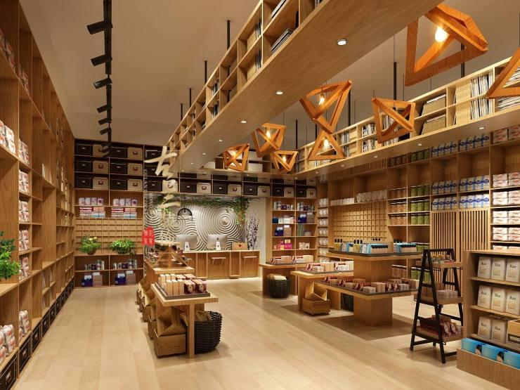 中国生活方式零售品牌发展历程图谱