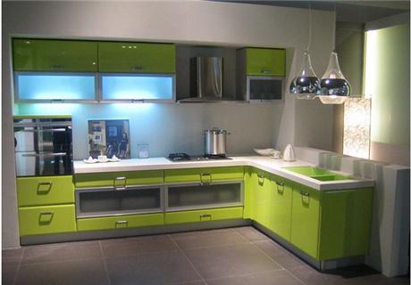 厨房翻新省钱又美观的5个方法!