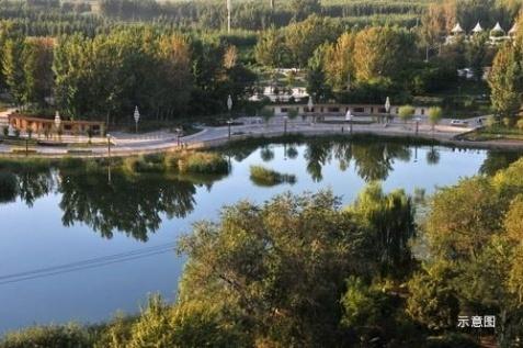 园区产业迅猛发展,见证了文安城市新崛起
