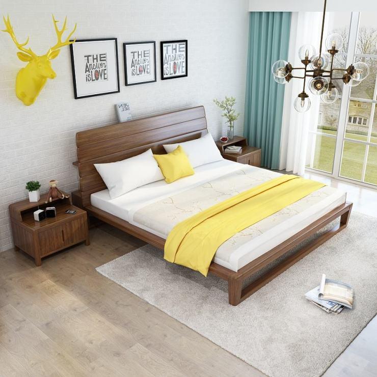 床垫上那层塑料膜不撕掉,晚上睡觉直吸甲醛,危害健康!