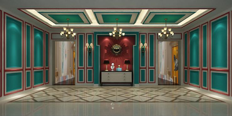集成墙面装饰的家到底有多美?