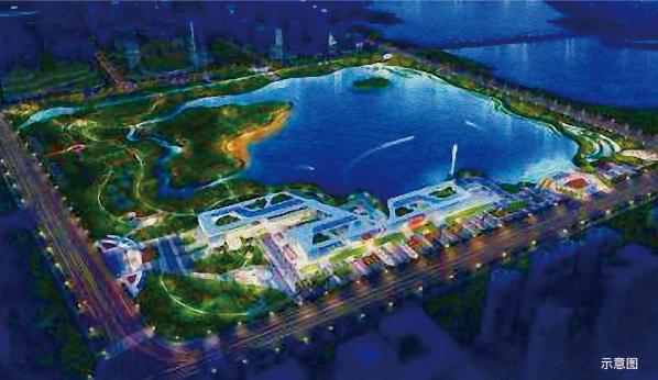 精工品质 再造生态大城