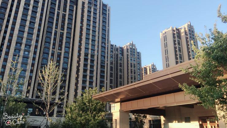 大运河孔雀城——为品质生活加冕创造美好生活