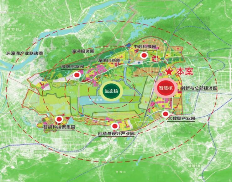 潼湖未來可鑒,奧園冠軍城營銷中心將于10月1日開放!