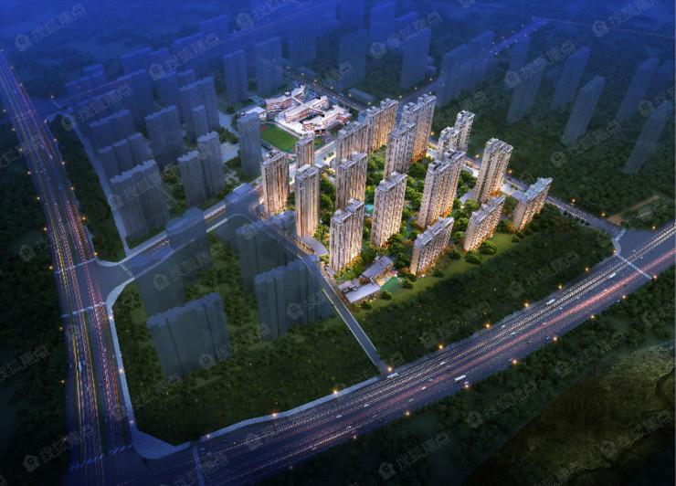 它開啟的不只是一座城市,而是一個新世界