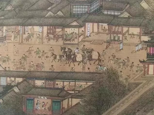 """济南龙湖·天璞/商铺投资,自古就很有""""一套"""""""
