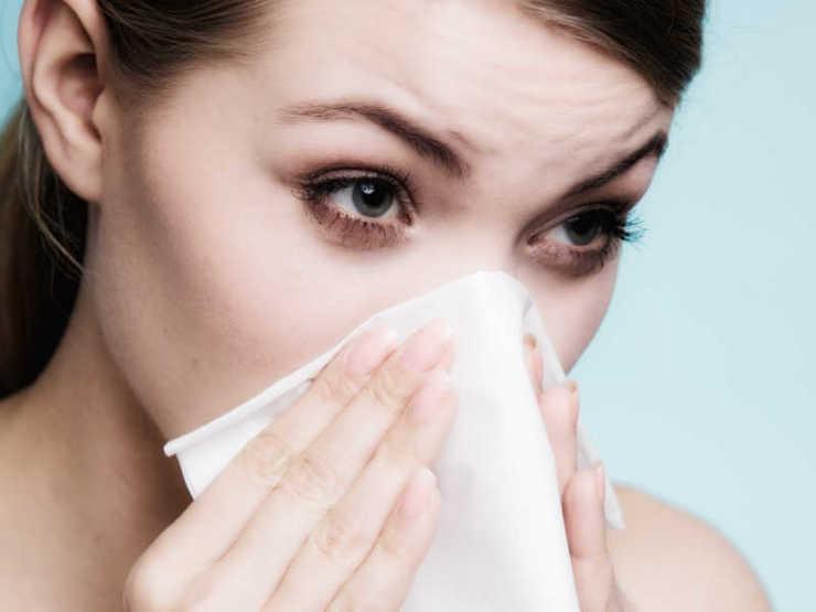 专家提醒:家中出现这3种情况,说明甲醛严重超标!