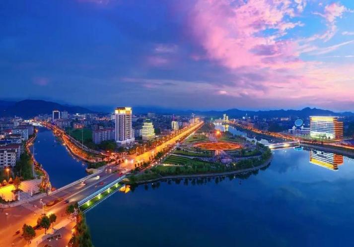 中建·咸宁之星:打造湖北最高端居住品质