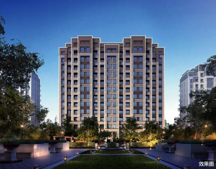 霸州温泉新都孔雀城,打造舒适人居创造美好生活