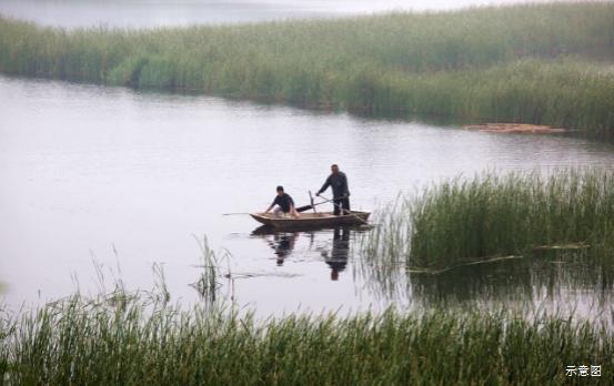 湖畔新都孔雀城之保护水生态 古洼展新貌