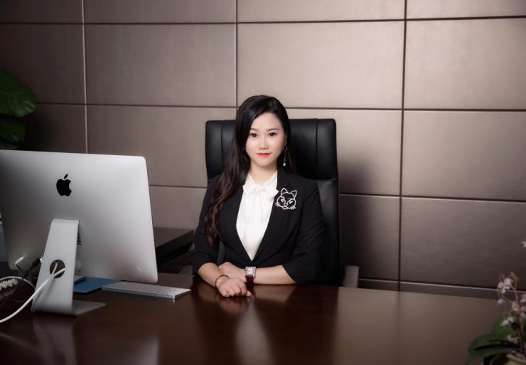 雷若冰:凯盈顾问集团全链条服务体系赋能美好生活