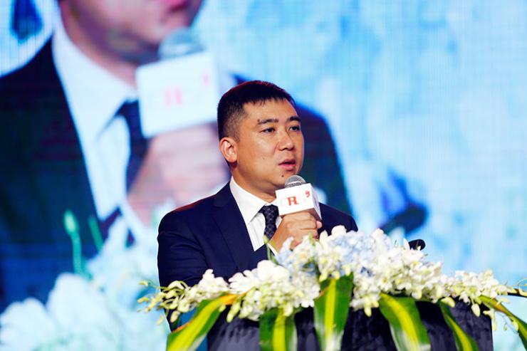 CRS峰会|蓝光嘉宝服务刘侠:行业春天到来 增值服务迎新机遇焦点财经Focus插图