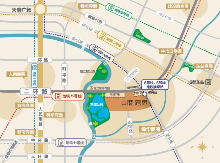 中港·跨界 新开大捷